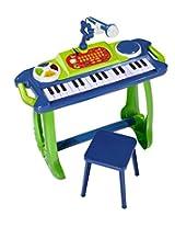 Simba 6838886 My Music World Standing Keyboard