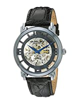 Stuhrling Original Lifestyles Analog Blue Dial Men's Watch - 165B.33X56