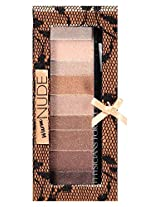 Physicians Formula Shimmer Strips Custom Eye Enhancing Shadow & Liner, Nude Collection, Warm Nude Eyes, 0.26 Ounce