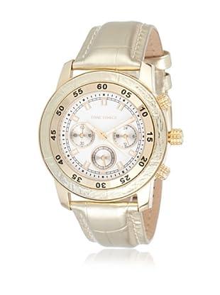 Time Force Reloj de cuarzo TF4005L16 43 mm