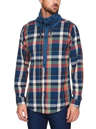 Bench Camisa Luda (Azul)