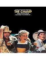 The Champ (Dave Grusin) [Original Motion Picture Soundtrack]