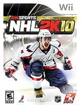 NHL 2K10 - Nintendo Wii