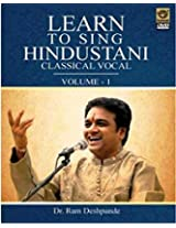 Hindustani Classical - Vol. 1