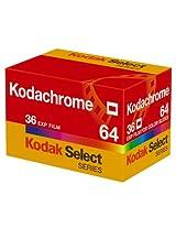 Kodak Kodachrome 64 Film (Daylight) - 36 Exposure