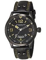 Stuhrling Original Analog Black Dial Men's Watch - 141A.335565