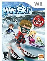 We Ski - Nintendo Wii