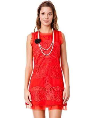 BDBA Vestido Corene (Rojo)
