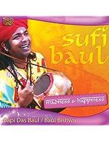 Sufi Baul: Madness & Happiness