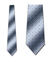 Uomo Venetto Woven Mens NeckTies Man Fashion Tie