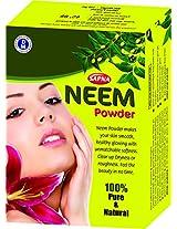 Sapna Neem powder 5X100gm
