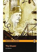 The PLPR5:Citadel (Penguin Readers (Graded Readers))