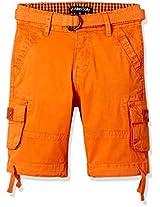 Allen Solly Junior Boys' Shorts