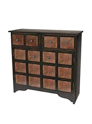 Artistic Lighting Trevi Chest