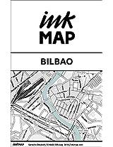 Inkmap Bilbao - Karten für eReader, Sehenswürdigkeiten, Kultur, Ausgehen (German) (German Edition)