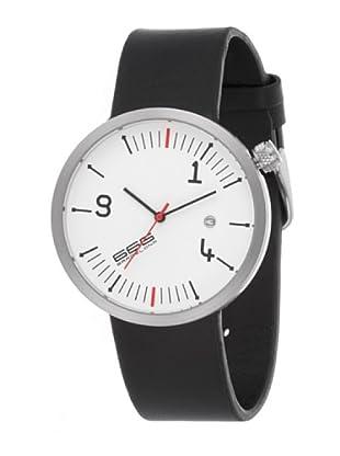 666 Barcelona  Reloj Neogeo White