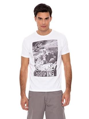 Springfield Camiseta Side Walk