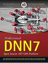 Professional DNN7: Open Source .NET CMS Platform (WROX)