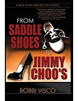 From Saddle Shoes to Jimmy Choo's