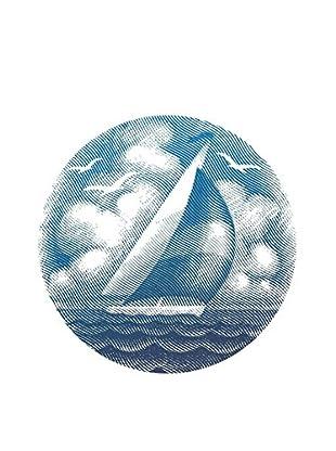 Surdic Vinilo Formas Boat