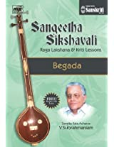 Sangeetha Sikshavali - Begada