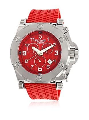 Victory Reloj V-Rally Rojo