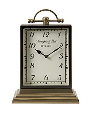 Ford Oversized Desk Clock