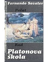Platonova skola