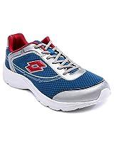 Lotto Tremor Blue Men Sports Shoes AR2932