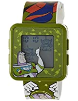 Disney Digital Multi-Color Dial Boys's Watch - TSSQ797-01C