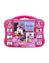 Disney Mickey Mouse Friends Minnie Mouse Bow-tique Sticker Activity Set