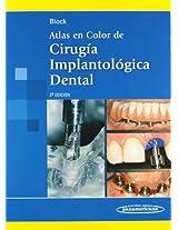 Atlas en color de cirugia implantologica dental / Color Atlas of Dental Implant Surgery
