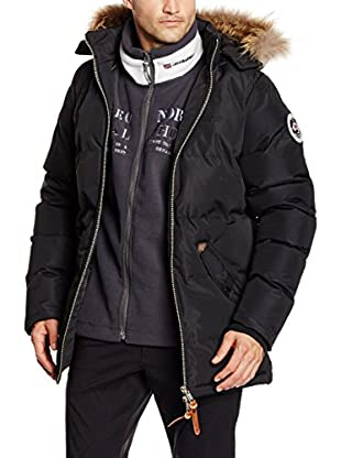 Geographical Norway Mantel Doudoune