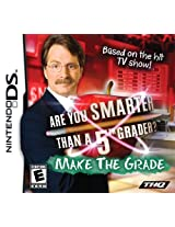 Are You Smarter than a 5th Grader: Make the Grade - Nintendo DS