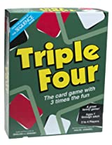 Triple Four Game