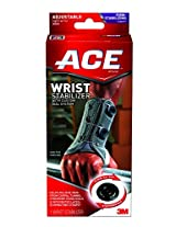 Ace Wrist Stabilizer with Right Adjustable Custom Dial System