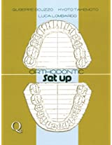 Orthodontic Setup