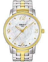 Tissot Lady Round Ladies Watch T0522102211700