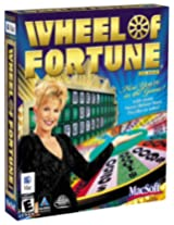 Wheel of Fortune - Mac