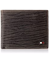 Tommy Hilfiger Glaston Navy Men's Wallet (TH/GLAS08SLF/NVY)