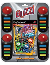 BUZZ Junior: Robo Jam Bundle - PlayStation 2