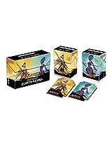 Ultra Pro Magic the Gathering Elspeth vs Kiora Duel Deck Box