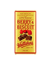 Whittakers Berry and Biscuit, 250g
