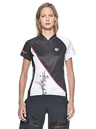 Pearl Izumi Maglia Cw Select Ltd (Nero/Bianco)