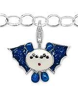Johareez Charming Silver Bracelet Charms for Women
