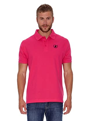 Polo Club Polo Custom Fit Logo Small (Fucsia)