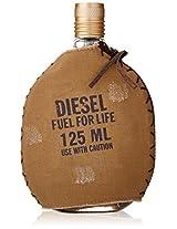 Diesel Fuel For Life By Diesel Edt Spray 124.21 ml