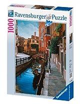 Ravensburger Venetian Expressions Jigsaw Puzzle (1000 Pieces)