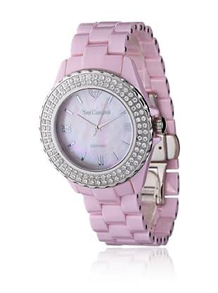 Yves Camani Reloj Nancy Rosa