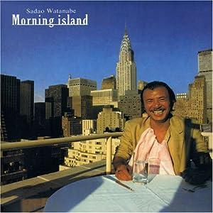Morning Island